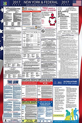 NY Labor Law Poster