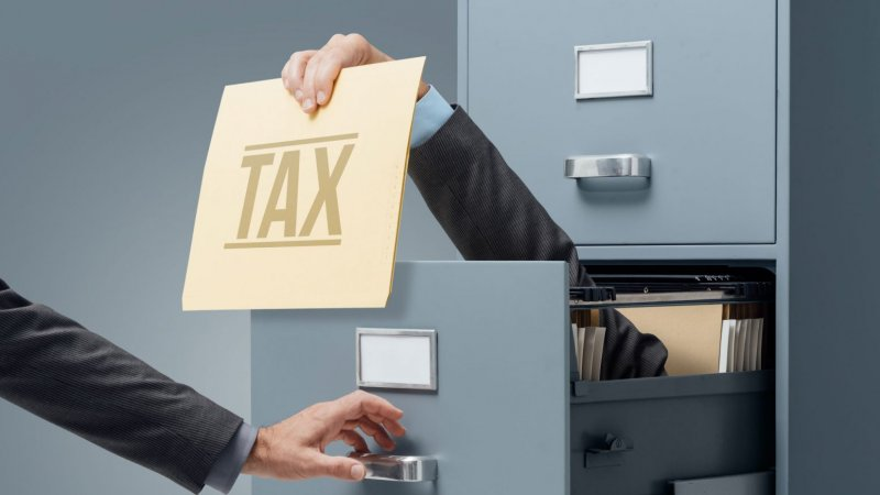 Tax Filing for Businesses