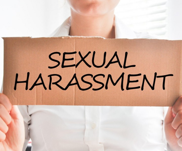 Connecticut Sexual Harassment Training Post